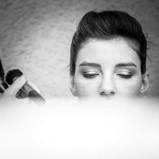 Ilaria G Make Up