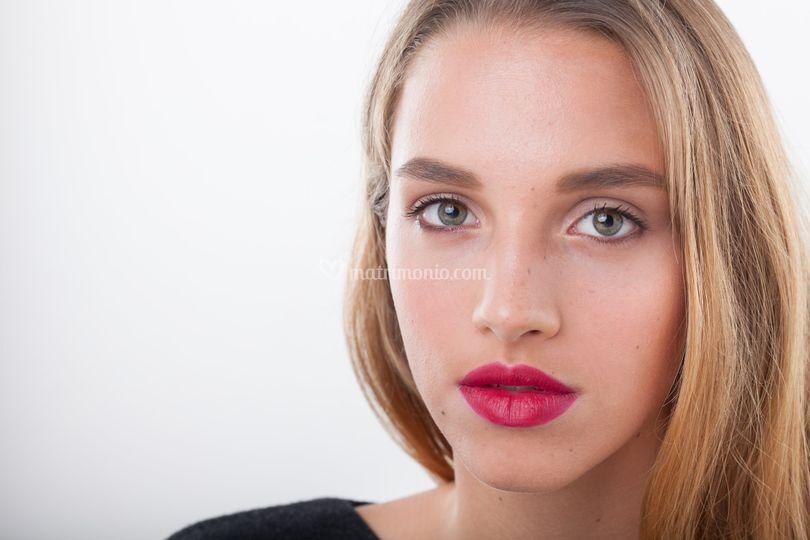 Gaia: focus on the lips