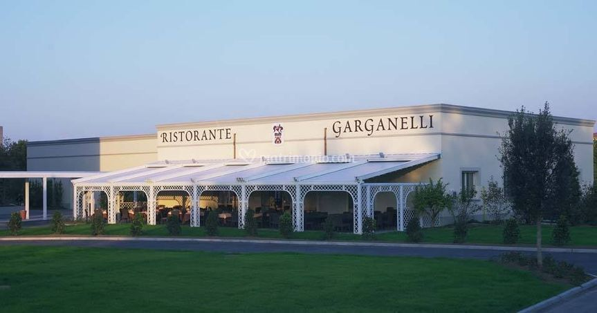Ristorante Garganelli