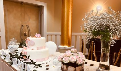 Maria Ferraro Luxury Wedding Planner
