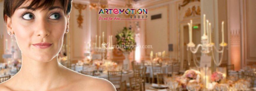 Wedding - Art Emotion Group