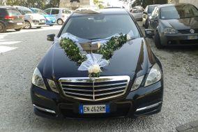 Massimo Bonato Personal Driver
