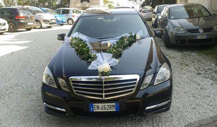Massimo Bonato Personal Driver 1