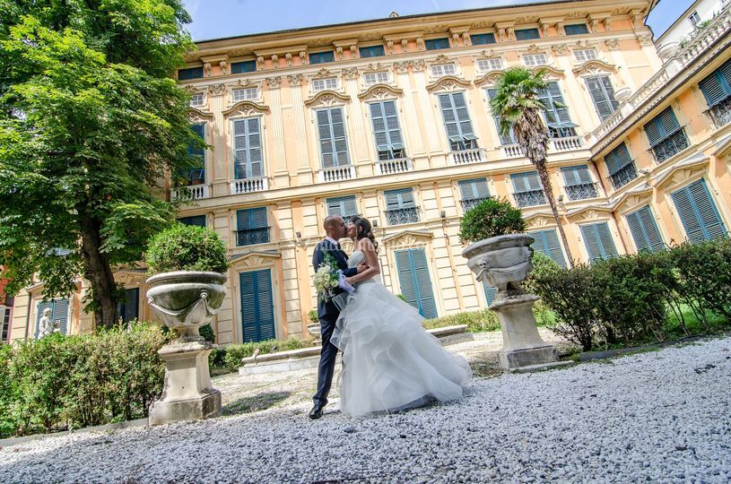 Stefano & Martina