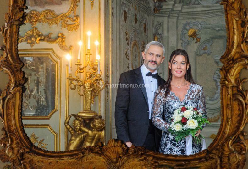 2019 - Stefania e Lorenzo
