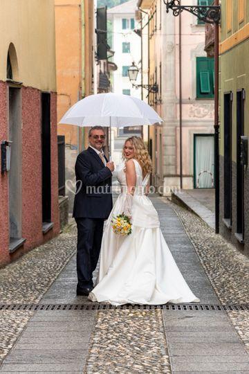 2019 - Alessia e Carlo