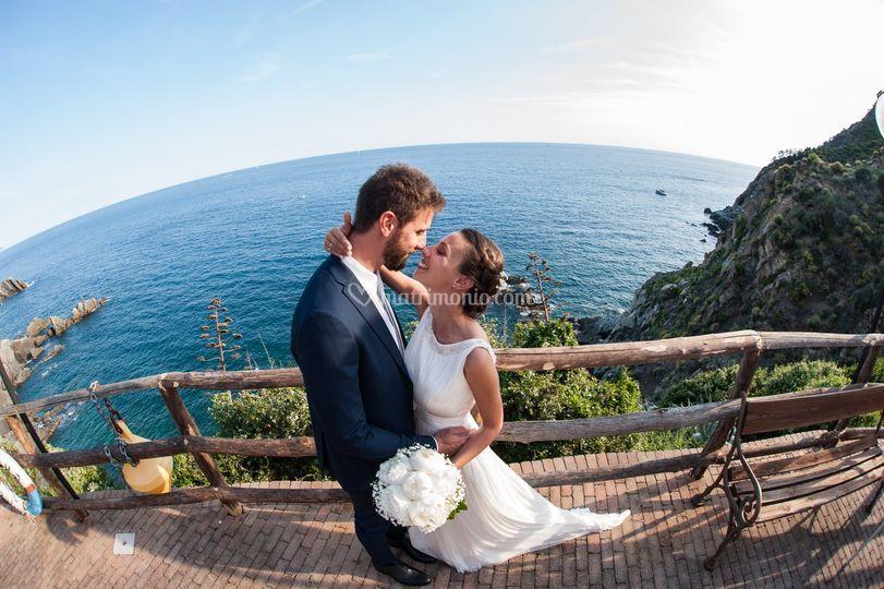 Riccardo & Enrica