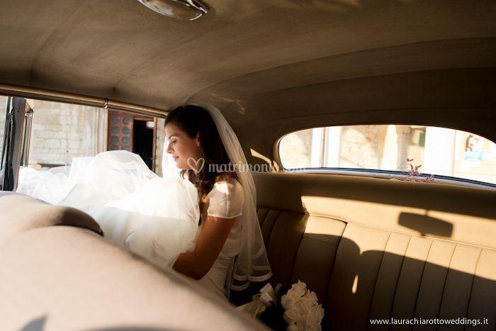 Laura Chiarotto Wedding Photographer