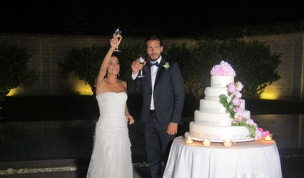 Manuela Corrente Weddings 1