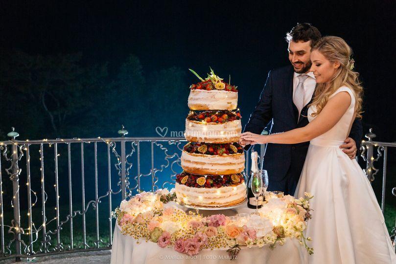 Wedding in Stresa