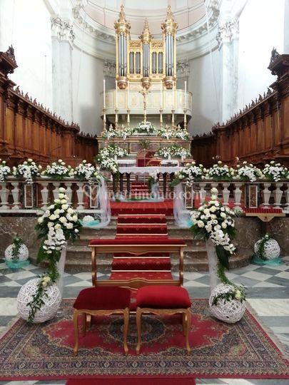 Basilica Matrice San Pietro Ri