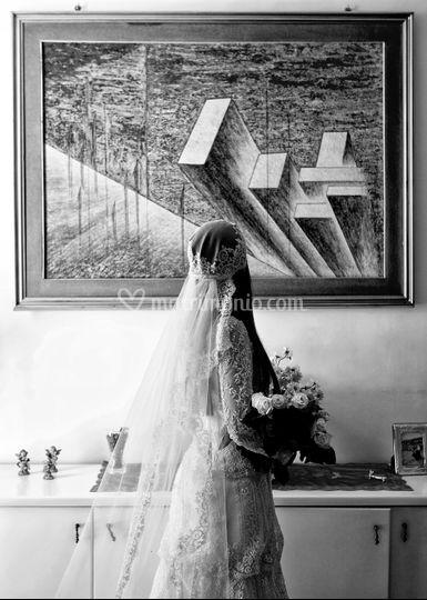 Arte e matrimonio
