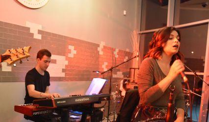 Irene e Giulio Live Duo