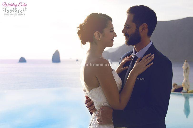 Wedding Eolie