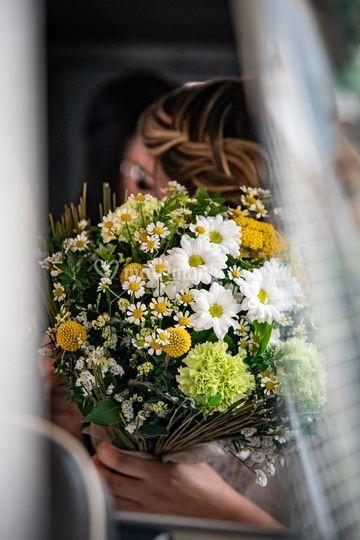 Bouquet bucolico
