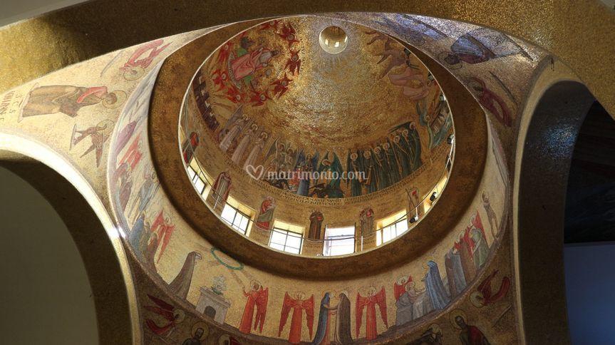 Chiesa S.Giovanni B.-Recco