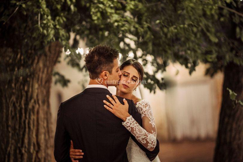 Antonio e Cristina