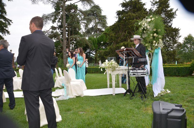 Matrimonio Simbolico Celebrante : Il celebrante franco tosi