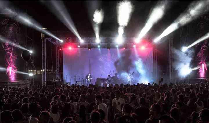 Marilù Festival