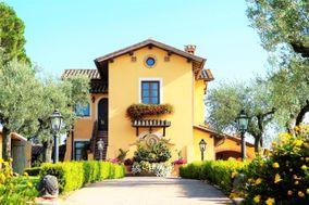 Casale Antica Cassia ricevimenti