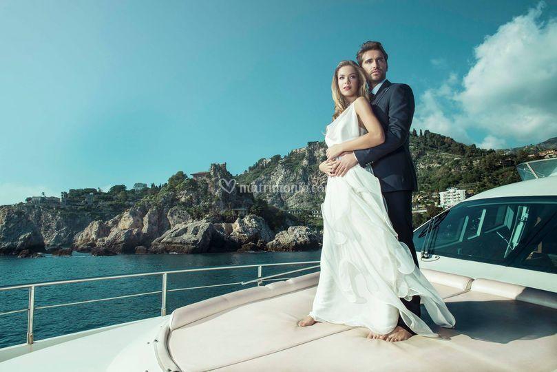 Luxury Sicilia