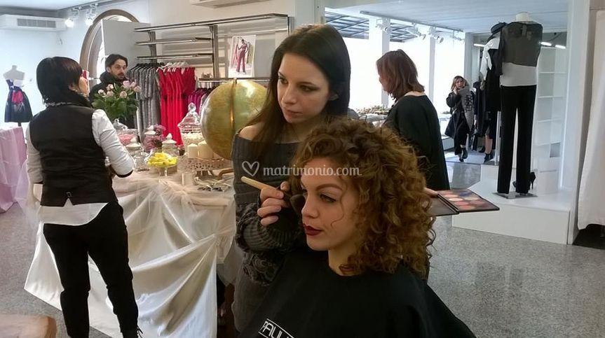 Pikka Make Up