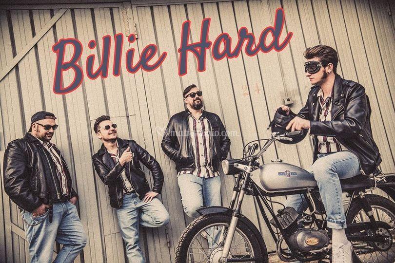 Billie Hard