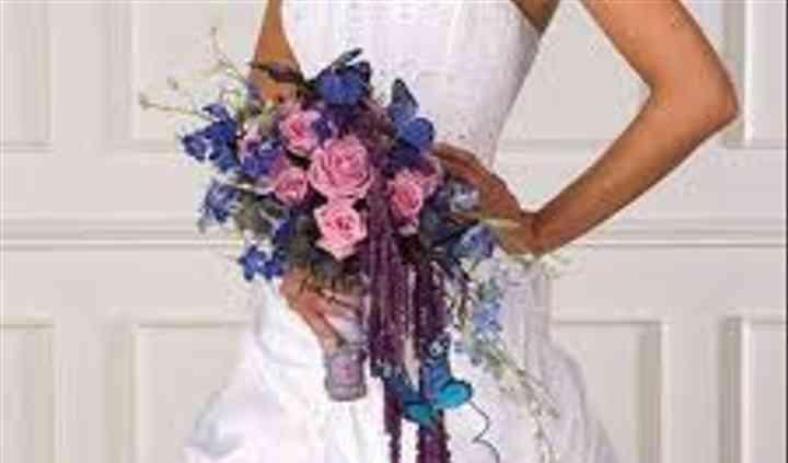 Il bouquet espressione femminile