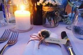 Jessica Michelagnoli Event & Wedding Creator