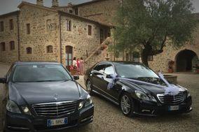 Umbria Chauffeur