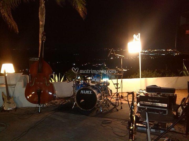 Mumbles swing band - La casa delle terre forti ...