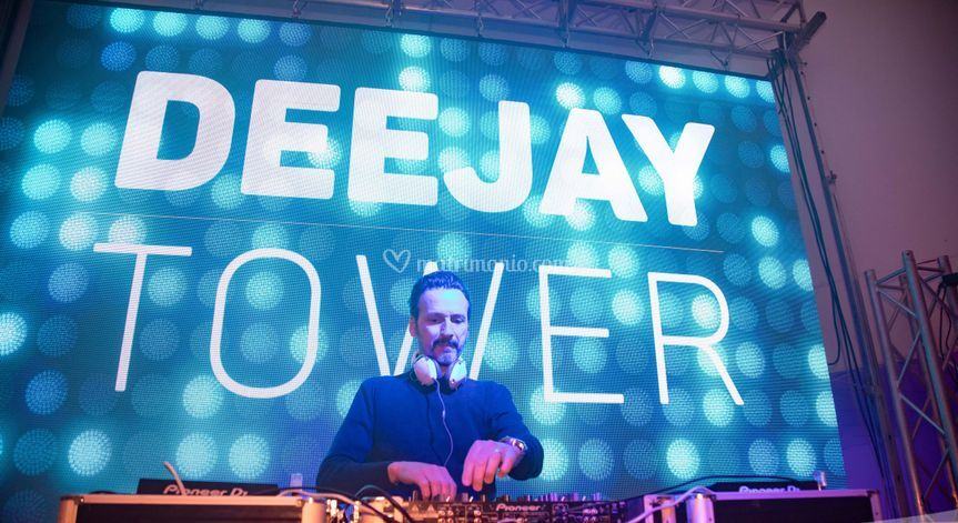 Tower Deejay