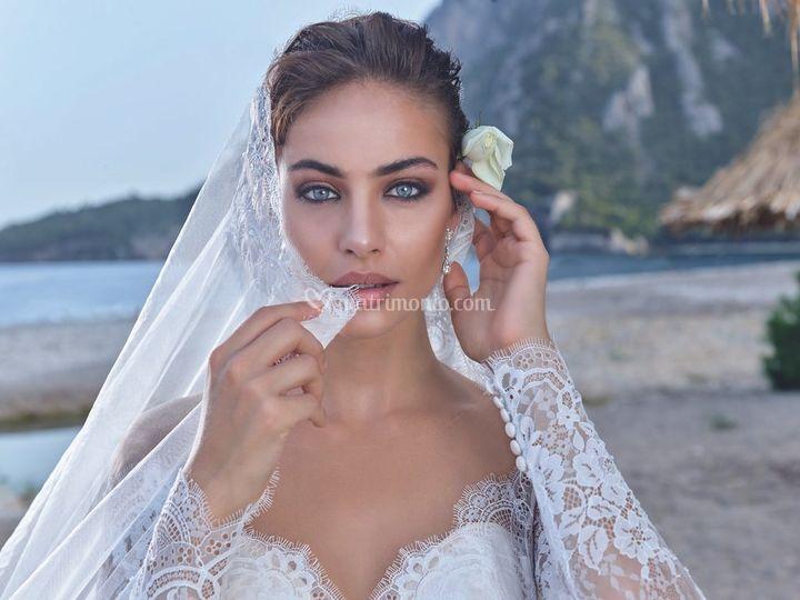 Collezione sposa 2017