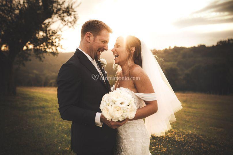 Matrimonio colleoli