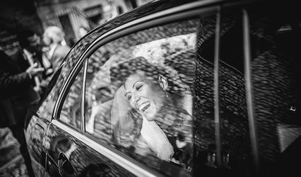 Ginnetti Studio Wedding Photographers