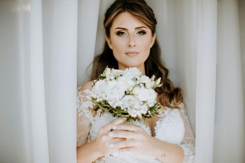 Trucco-sposa-elegante