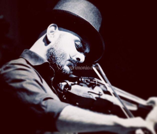 Collettivo Jazz Manouche