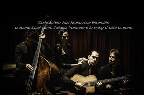 Carlo Butera Jazz Manouche Ensemble