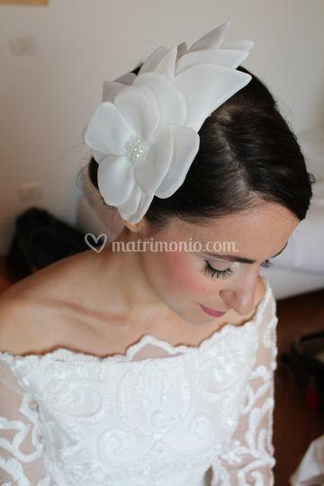 Make up & hair sposa
