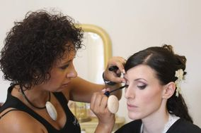 Daniela Maio Make Up Artist