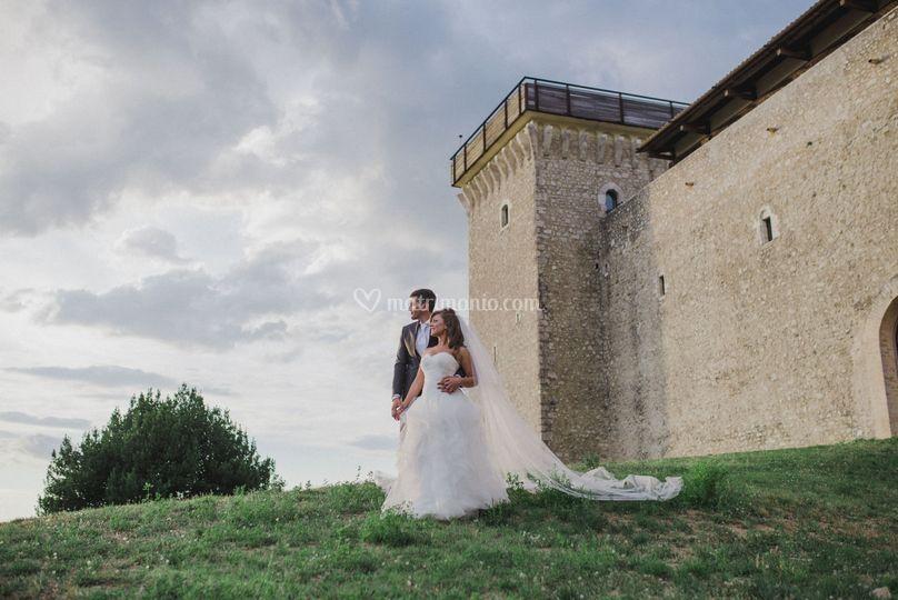 Elisa & Damiano