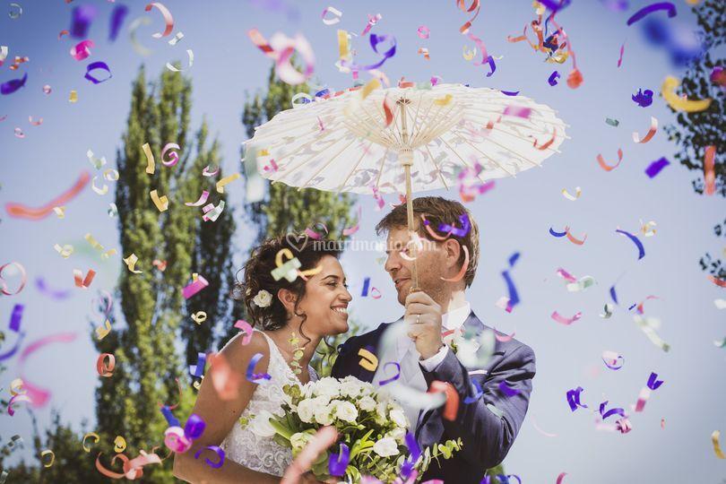 Foto matrimonio Marche