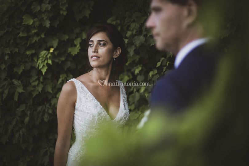 Foto wedding villa Castellani