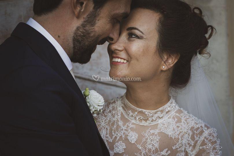 Matrimonio Torre di Palme