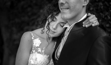 Le nozze di Cathy e Francesco