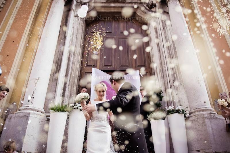 Chris & Laura, Riva del Garda