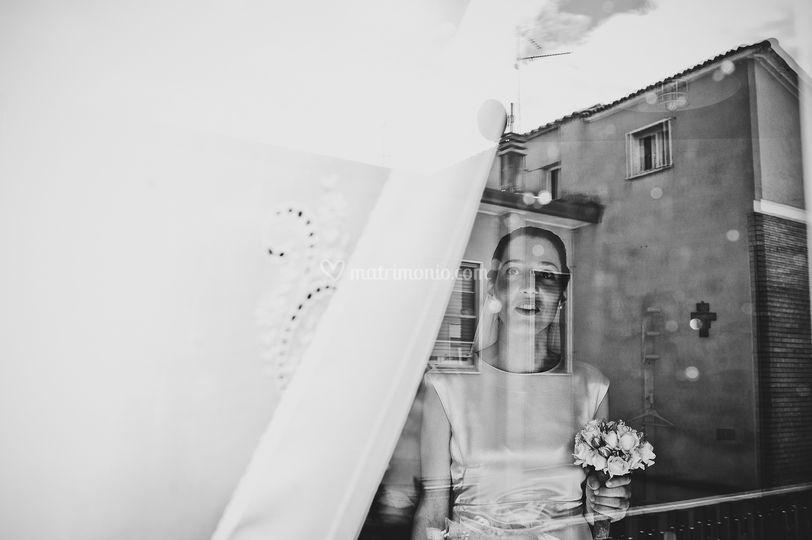 Chiara e Marco, Assisi