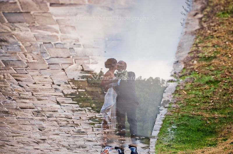 Sara e Gerardo, Assisi