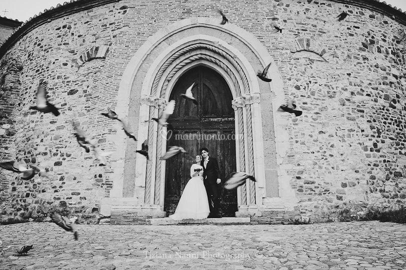 Sara e Federico, Perugia