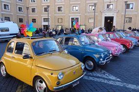 Rome 500 EXP srl